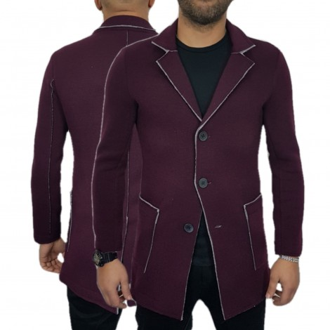 huge discount f1385 aaa8e CAPPOTTO CAPPOTTINO UOMO GIACCA JEANS CO